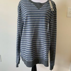 JCP Mens sweater NWT NWT